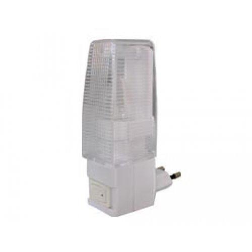 Φωτάκι νυκτός 7W 230V με διακόπτη XYD453B