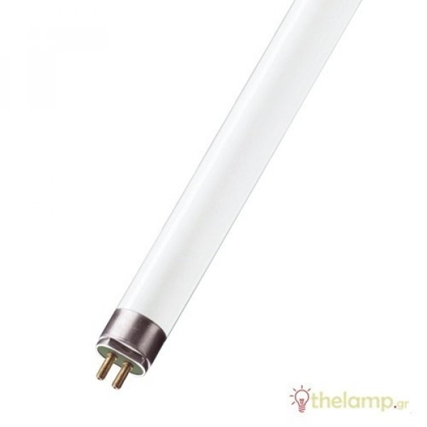 Φθόριο 4W/640 T5 G5 15cm cool white 4000K Radium