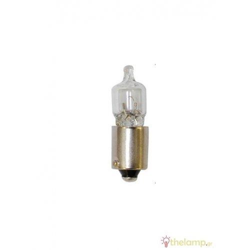 Osram 12V 6W BA9s Bulb light 6253