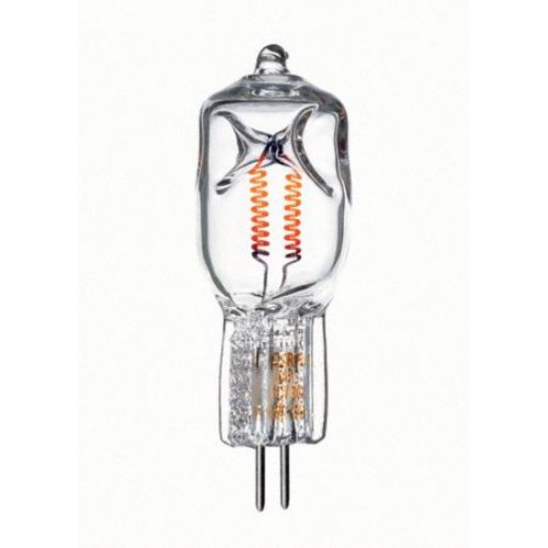 Λαμπτήρας αλογόνου GX6.35 300W 120V warm white 3200K CP/96 64514 Osram