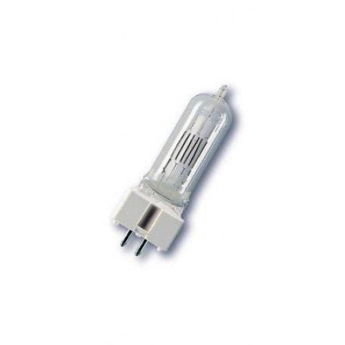Λαμπτήρας αλογόνου GY9.5 300W 230V warm white 2900K M/38 64662 Osram
