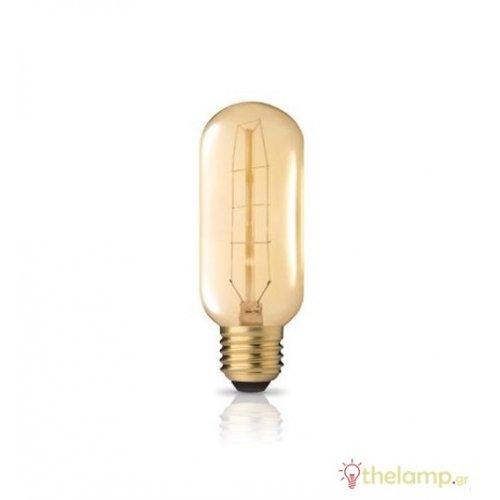 Edison 230V 40W E27 T45 νήματος Φos_me