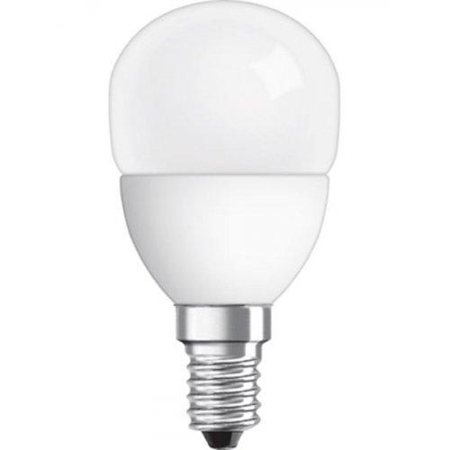 Led γλομπάκι P45 6W E14 230V warm white 2700K dimmable CLP40 911918 Osram