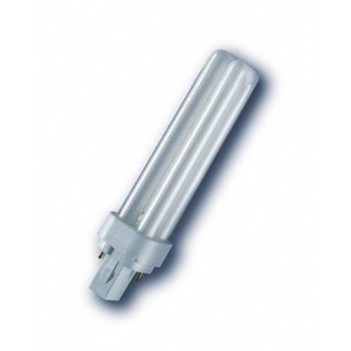 Φθόριο 26W/830 G24D-3 warm white 3000K Dulux D Osram