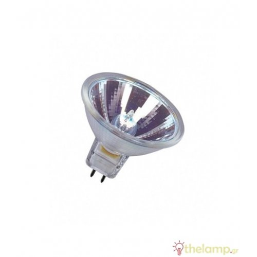 12V 50W GU5.3 MR16 48870FL 24° Decostar Osram
