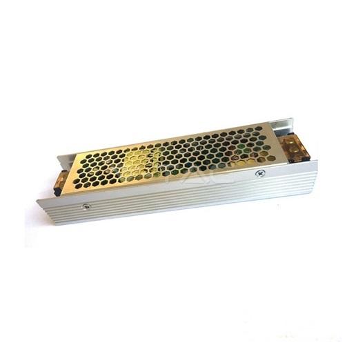 Τροφοδοτικό 230V->12V 10A 120W για led ταινία 3243 VT-20122 IP20 V-TAC