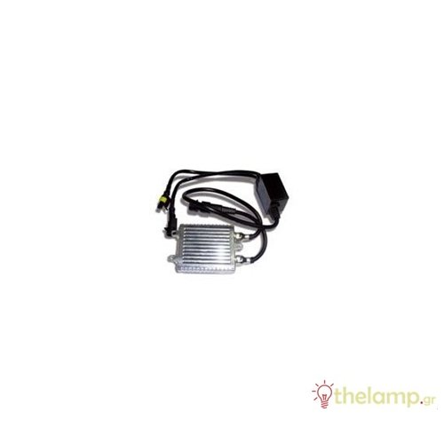 Xenon Ballast Slim 12V 8XSLB