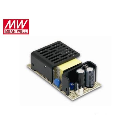 Τροφοδοτικό Led 24V 2.50A 60W PLP60-24 Mean Well