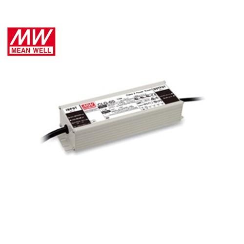 Τροφοδοτικό Led 60W 12V 5A CLG60-12 Mean Well