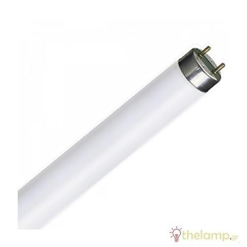 Φθόριο 58W/830 T8 G13 1.50cm warm white 3000K Osram