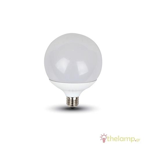 Led γλόμπο G120 13W E27 240V warm white 3000K VT-1883 4253 V-TAC