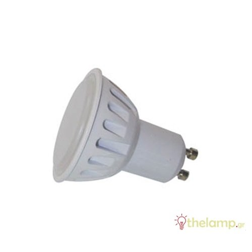 Led GU10 5.5W 240V 120° day light 6000K LedOn