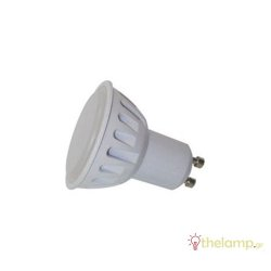 Led GU10 5.5W 240V 120° cool white 4500K LedOn