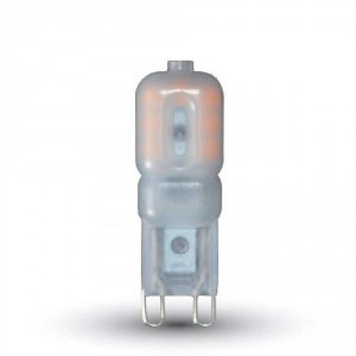 Led G9 2.5W GU9 240V day light 6000Κ 4360 VT-1946 V-TAC
