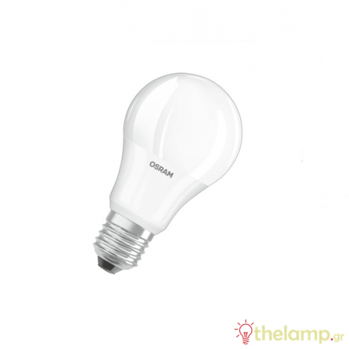 Led κοινή A40 5.5W E27 220-240V day light 6500K value Osram 7490dfee90d