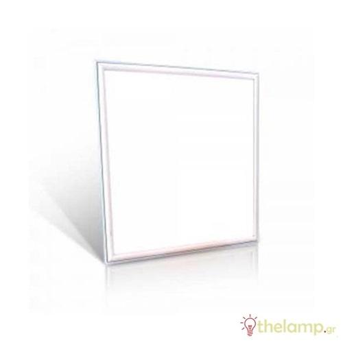 Φωτιστικό led panel 45W 240V 120° cool white 4000K λευκό 6024 VT-6060 V-TAC