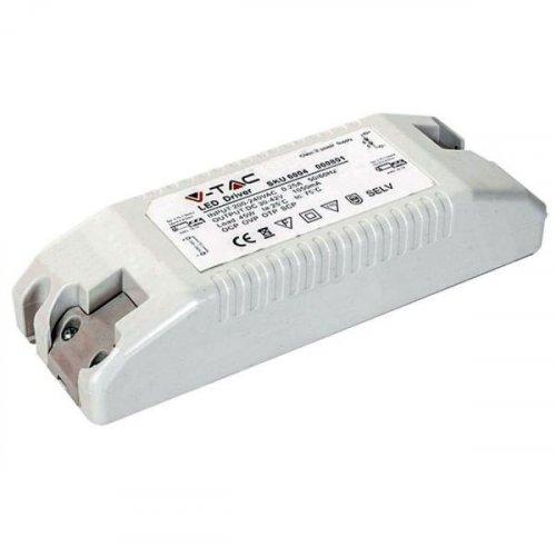 Τροφοδοτικό για Led πάνελ 45W 6004 IP20 V-TAC
