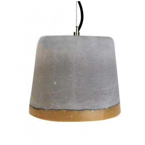 Φωτιστικό κρεμαστό με μπετόν DSR 1043 V-TAC