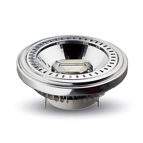 Led G53 15W AR111 230V 40° warm white 3000K 4257 VT-1110 V-TAC