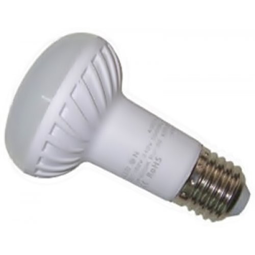 Led καθρέπτου R63 8W E27 240V warm white 3000K J&C