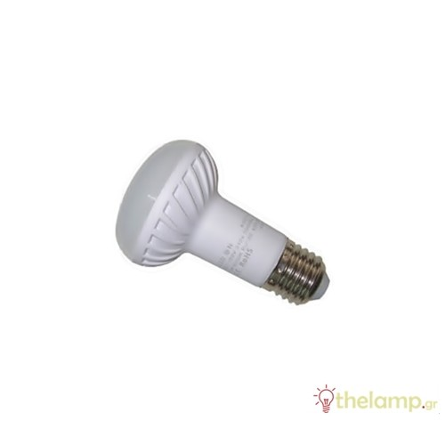 Led καθρέπτου R63 8W E27 240V cool white 4000K J&C