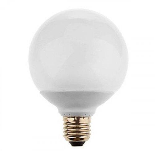 Led γλόμπο G120 18W E27 warm white 2800K ΦOS_ME