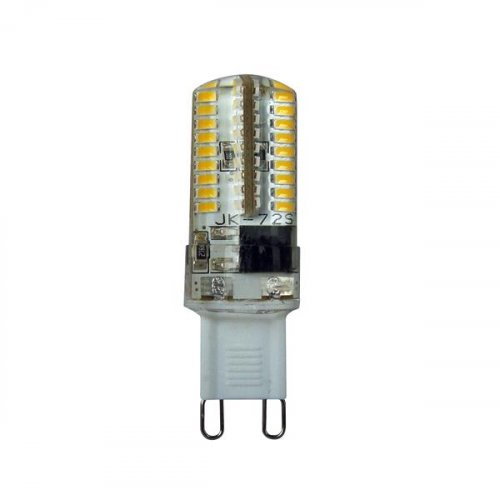 Led G9 4W T16 230V day light 6500K Φos_me
