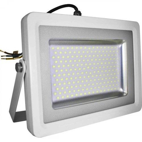 Προβολέας led 100W 240V 100° cool white 4500K λευκός VT-48100 5686 V-TAC