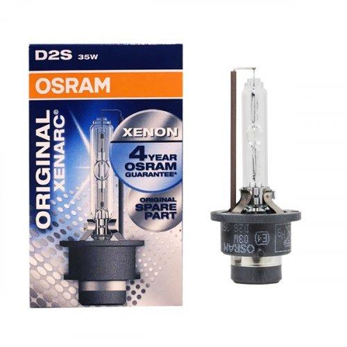 Osram 85V 35W P32d-3 D2R xenon original 66250