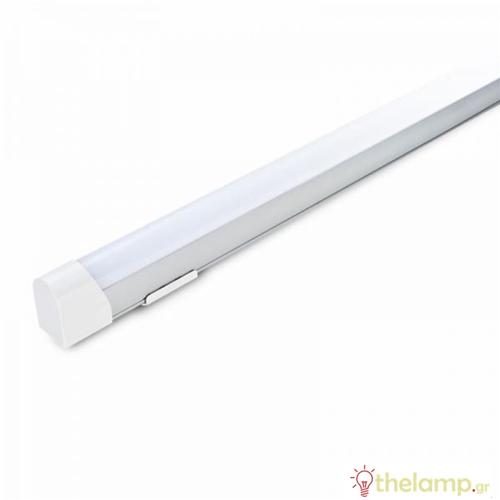Φωτιστικό led επιτοίχιο 10W 85-265V 120° warm white 3000K 5071 VT-8111 IP20 V-TAC