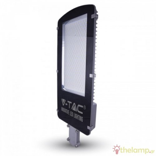 Led φωτιστικό δρόμου 50W 240V warm white 3000K 5474 VT-15131ST V-TAC