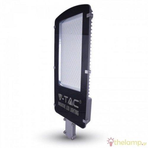 Led φωτιστικό δρόμου 50W 240V day light 6000K 5476 VT-15151ST V-TAC