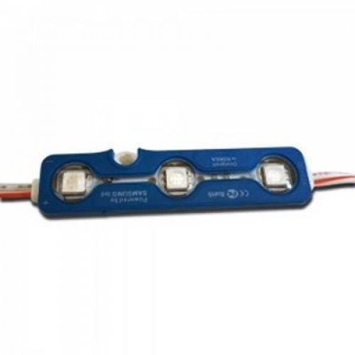 Led module 12V 0.72W IP67 μπλέ 5118 VT-50503 V-TAC