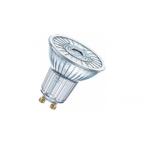 Led GU10 3.6W 240V cool white 4000K value Osram