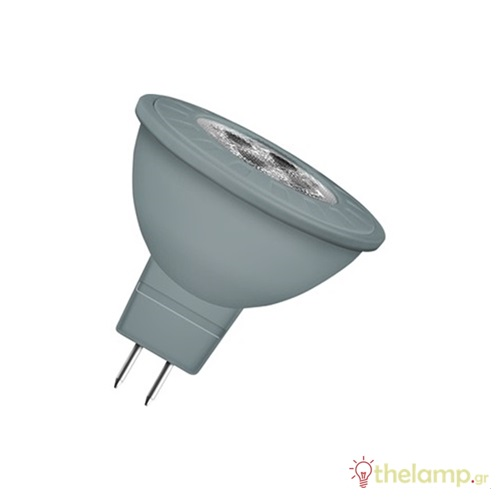 Led GU5.3 4.6W/827 warm white 2700K value parathomOsram