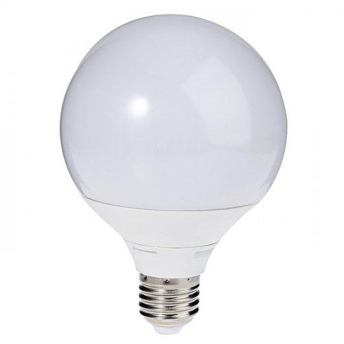 Led γλόμπο G120 12W E27 240V warm white 3000K LedOn