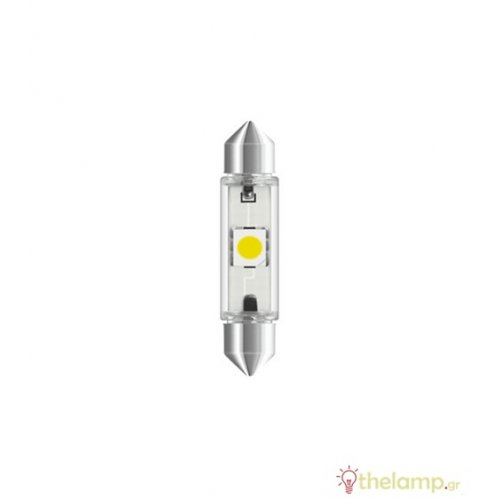 Led αυτοκινήτου 12V 0.5W SV8.5-8 day light 6000K NF4160 Neolux