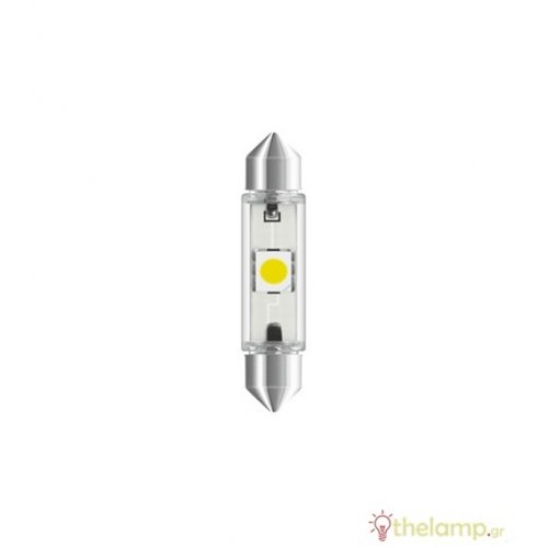 Led αυτοκινήτου 12V 0.5W SV8.5-8 day light 6700K NF4167 Neolux