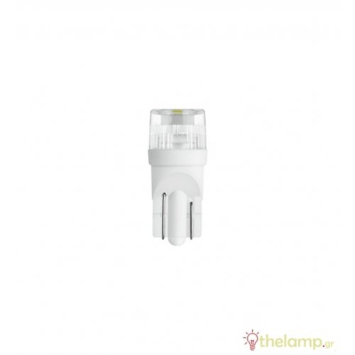 Led αυτοκινήτου 12V 0.5W W2.1x9.5d day light 6000K NT1060 Neolux