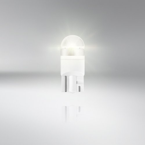 Osram Led 12V 1W W2.1x9.5d W5W cool white 4000K LEDriving Premium DUO blister 2850WW-02B
