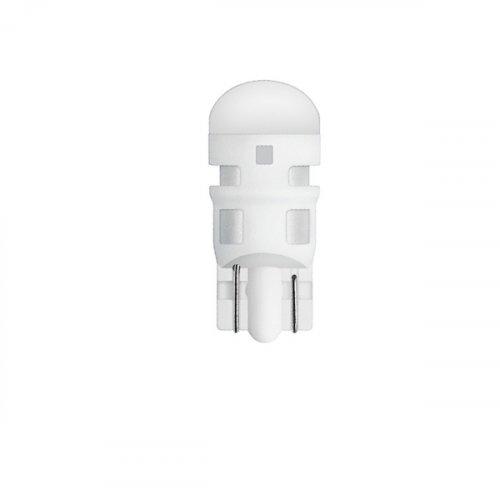 Osram 12V 1W W2.1x9.5d W5W day light 6000K LEDriving Standard DUO Blister 2880CW-02B