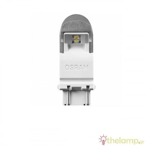 Osram Led 12V 1.42/0.54W W2.5x16q P27/7W day light 6000K LEDriving Premium DUO blister 3557CW-02B