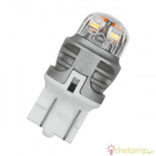 Osram Led 12V 1.5W W3x16q W21/5W day light 6000K LEDriving Premium DUO blister 7915CW-02B
