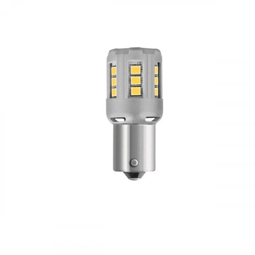 Osram 12V 2W BA15s P21W day light 6000K LEDriving Standard DUO blister 7456CW-02B