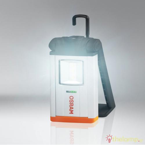 Φωτιστικό εργασίας 3.7V 1W day light 6000K LEDIL107 Osram