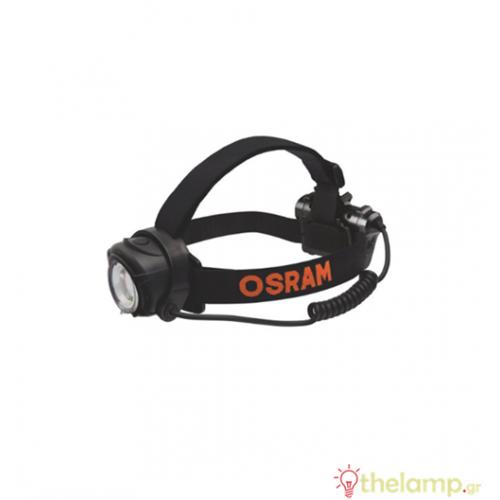 Φωτιστικό εργασίας 4.5V 3W day light 7000K LEDIL209 Osram