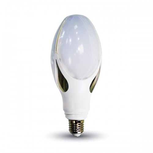 Led Corn ED-90 40W E27 240V cool white 4000K 7133 VT-1940 V-TAC