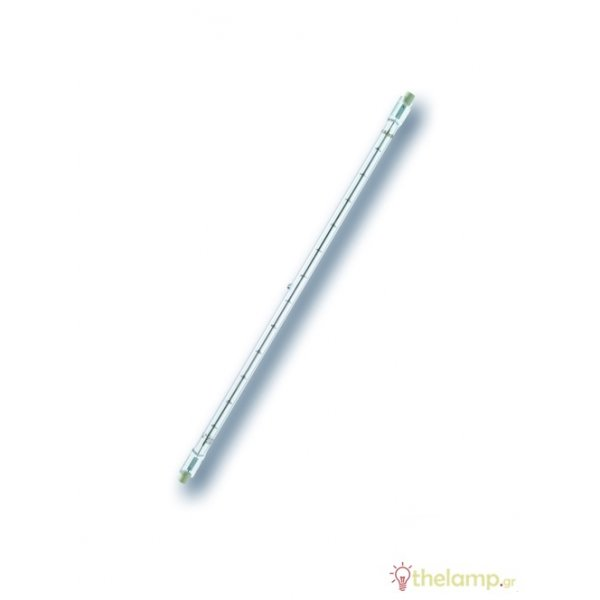 Υπέρυθρος λαμπτήρας Halotherm ITT 235V 300W-0170 R7s 114.2mm 24315704 Radium