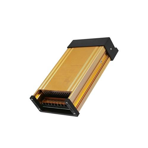 Τροφοδοτικό 230V->12V 20A 250W IP45 για Led ταινία 3232 VT-21251 V-TAC