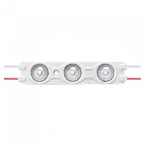 Led module 12V 1.5W warm white 3000K 5124 VT-28356 IP67 V-TAC